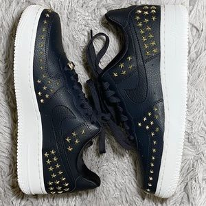 """NIKE AIR FORCE 1 Low """"Star Studded"""""""